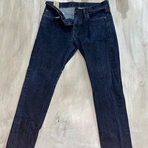 J-Crew 484 Slim-Fit Jean
